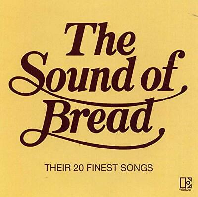 Bread - The Sound of Bread - Bread CD OWVG The Cheap Fast Free Post The Cheap