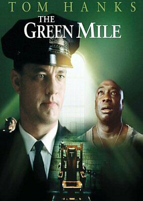 The Green Mile (2 Disc Special Edition) [DVD] - DVD  UAVG The Cheap Fast Free