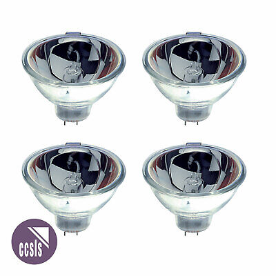 Ushio EFR A1/232 15v 150w Replacement Lamp x4