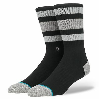 New Stance Socks -  Boyd 3 - Black from The WOD Life