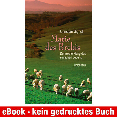 eBook-Download (EPUB) ★ Christian Signol: Marie des Brebis