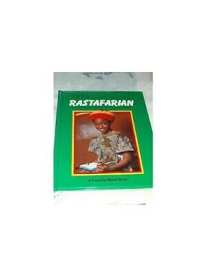 I am a Rastafarian (My Belief) by Obadiah Paperback Book The Cheap Fast Free