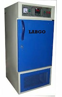 B.O.D INCUBATOR (BIO-CHEMICAL OXYGEN DEMAND) (Deluxe-Digital Control) LABGO GB22