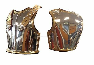British Royal Horse Guard Officers Cuirass - Ceremonial - Genuine Issue - Army