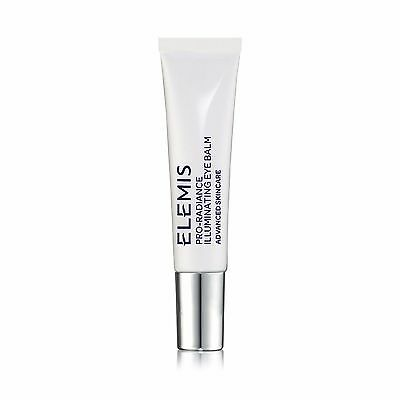 Elemis Pro-Radiance Illuminating Eye Balm 10ml BNIB