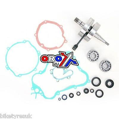 Yamaha YZ125 YZ 125 2001 - 2004 New Wiseco Crankshaft - BOTTOM END REBUILD KIT