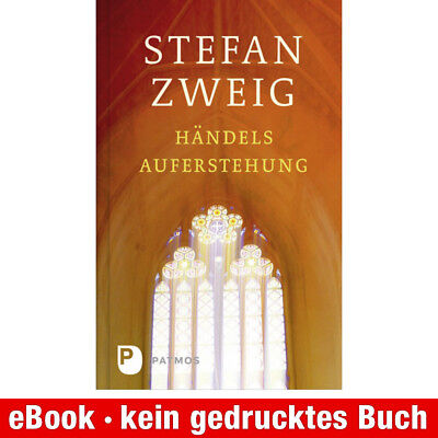 eBook-Download (EPUB) ★ Stefan Zweig: Händels Auferstehung