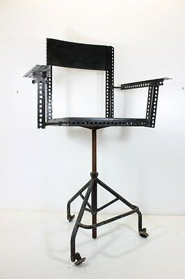 Armchair Industrial industrial Armchair Industrial-chic/Electric Chair