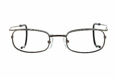 UnderRx: Low Profile Eyeglasses Frame PERFECT for Virtual Reality (VR)