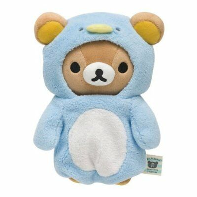 Collected stuffed Relax S MP-72501