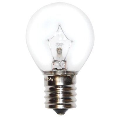 Lava the Original Lamp 25W S type E17 25 watt S11 S11N25