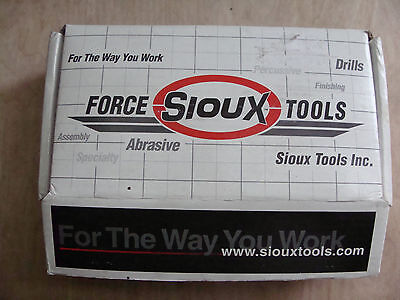 "Sioux 5055A  1/4""   Angle Die Grinder  NEW"