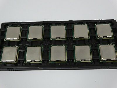 Matched Pair Intel Xeon X5649 2.53GHz  Hex Core Processor LGA1366 SLBZ8