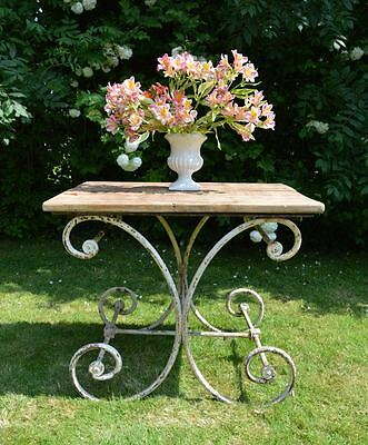 A Gorgeous 19th Century French Patisserie Table