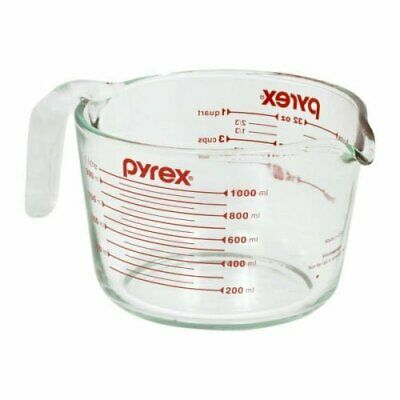 NEW Pyrex Measuring Jug 1L