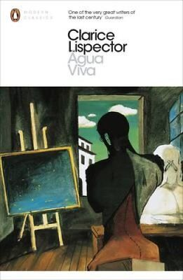 Agua Viva by Clarice Lispector 9780141197364 (Paperback, 2013)