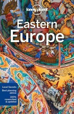 Lonely Planet Eastern Europe by Lonely Planet (Paperback, 2017)