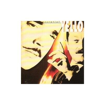 Yello - Essential Yello - Essential Yello - YELLO CD U8VG The Cheap Fast Free