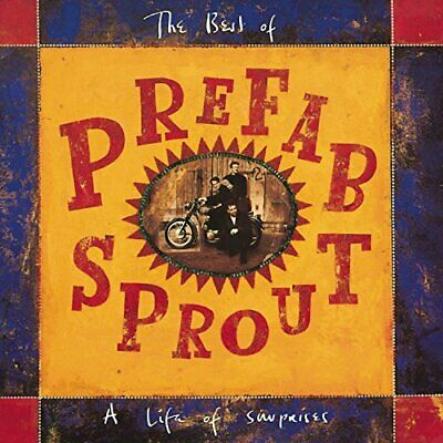 Prefab Sprout - The Best of Prefab Sprout: A Life of ... - Prefab Sprout CD SKVG