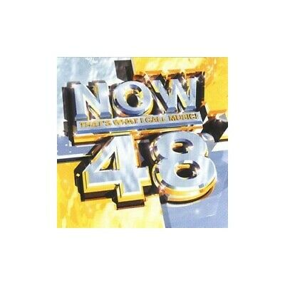 Various Artists - Now That's What I Call Music! Vol... - Various Artists CD XNVG