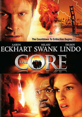 The Core [New DVD] Ac-3/Dolby Digital, Dolby, Widescreen