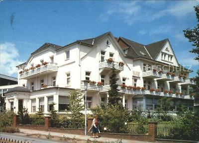 Noltmann Peters Hotel Pension Bad Rothenfelde