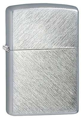 Harringbone Sweep 24648 - Zippo Accendino ricaricabile originale - NUOVO