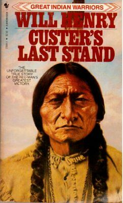Custers Last Stand: The Story of the Battle of th