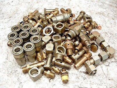 STAFFORD Etc Pressure Hose Air Line Connector Couplings Fittings *OVER 80 ITEMS*
