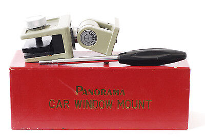 Panorama Window Mount for Telescope or Camera (0991)