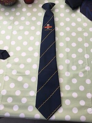Royal Mail Post Office Tie Cashco