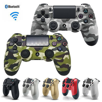 For Sony PlayStation 4 PS4 CUH-ZCT2U Dualshock 4 Wireless Bluetooth Controller