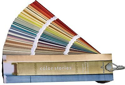 Benjamin Moore Color Stories Fandeck New Sealed