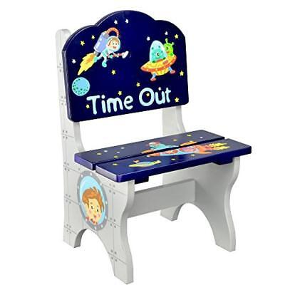 Fantasy Fields TD-12222A Time Out Sedia Outer Space - NUOVO