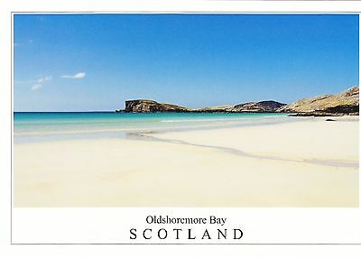 Scottish Postcards (8): Sutherland