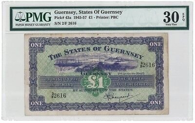Bahamas 5 Pounds pick 16d dated 1953, rare note.