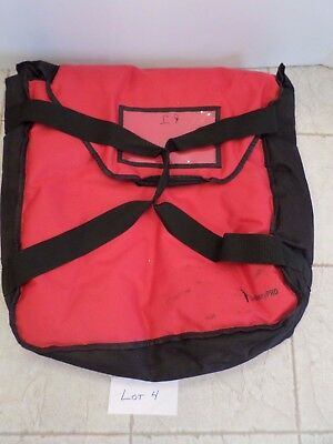 Delivery Pro Pizza Delivery Bag X-Large 20 x 19 x 6-1/2 More Available Lot 4