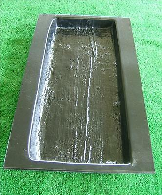 NEW Log Sleeper Mould/Moulds/Mold Paver Stepping Stone