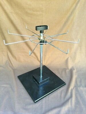 Display Stands-Rotating