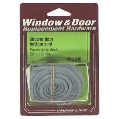 Prime Line M6040 Shower Door Bottom Seal