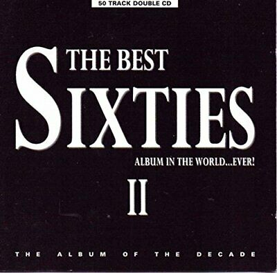 The Animals - The Best Sixties Album in the World ... E... - The Animals CD VXVG