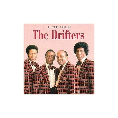 The Drifters - The Very Best of the Drifters - The Drifters CD UMVG The Cheap