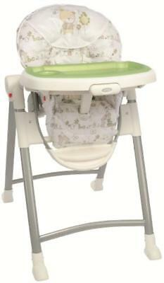 Graco CONTEMPO - high chairs (Multi, 5-point) - NUOVO