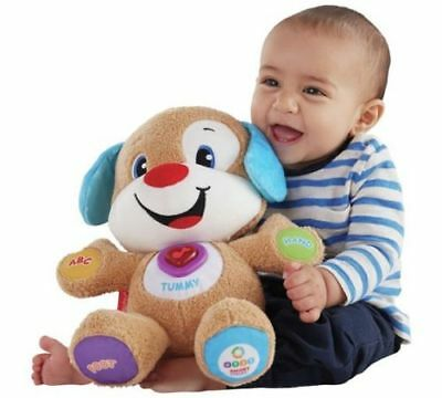 Fisher Price Laugh And Learn Puppy Bnib, Ships Fast