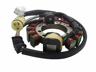 Yamaha Yfm600 Grizzly 99-01 Stator Magneto Generator Coil Replaces 4Wv-85510-00