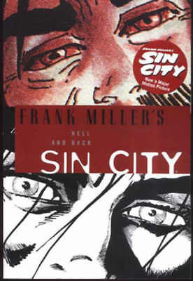 Sin City: Hell and Back (Paperback)