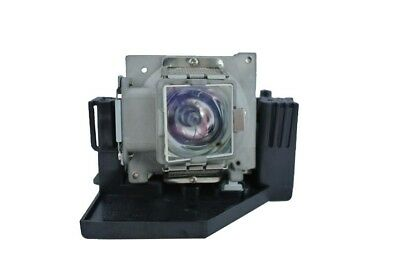 OEM BULB with Housing for OPTOMA OPW3200 Projector with 180 Day Warranty