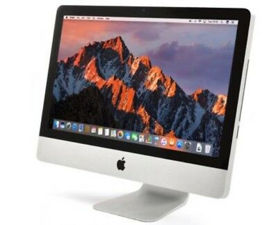 Pre Owned Apple iMac I5, 21.5 Inch, 2.5 4GB 500GB MID 2011 *ONE DAY ONLY SALE*