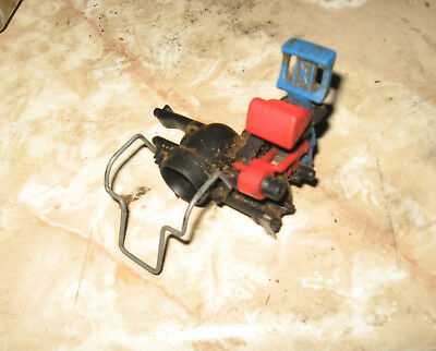 2149 Jonsered  chainsaw, choke / kill switch assembly