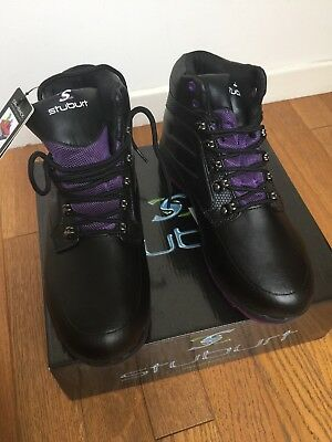 Chaussures Bottines De Golf Dame Stuburt T 40,5/41
